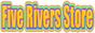 インド雑貨 Five Rivers Store